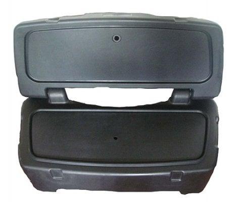 ATV Box 8
