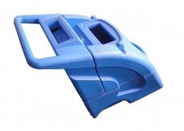 Rotomolded Products 23