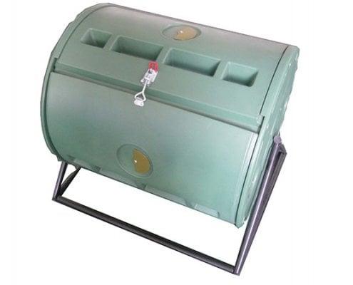 Plastic Composter 5