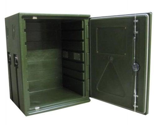 Equipment Box 5