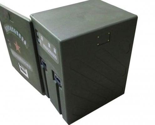 Equipment Box 8
