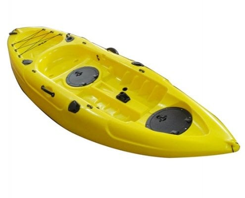 Rotomolded Kayak 5