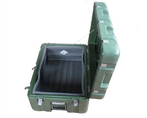 Military Box 7