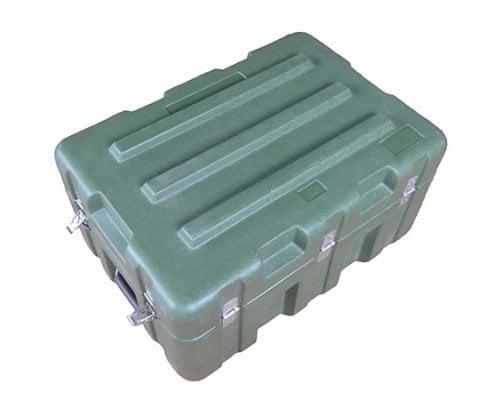 Military Box 8