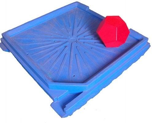 Plastic Pallet 9