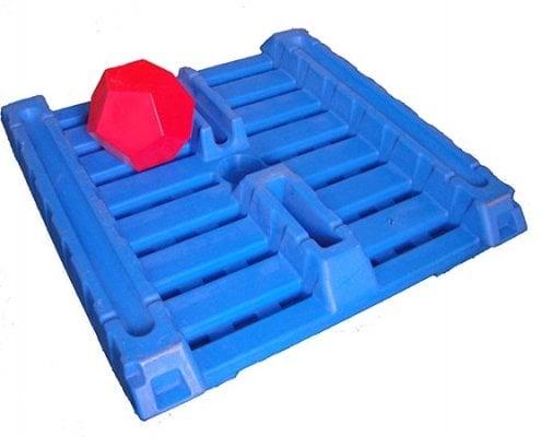 Plastic Pallet 7