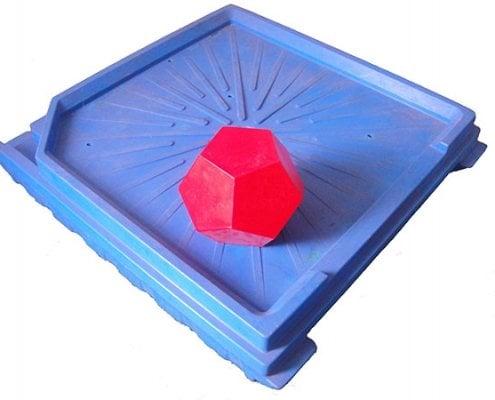 Plastic Pallet 8