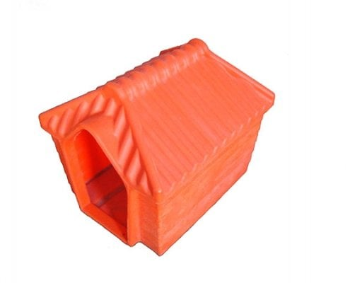 Roto Molded Dog Kennel 5
