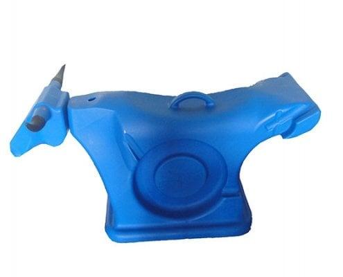 Plastic Bull 5