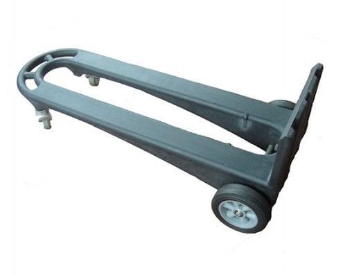 Plastic Carts 5
