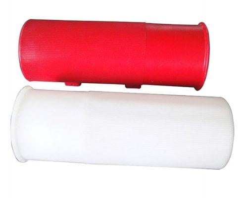 Plastic Post Box 7