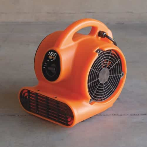 6 Air Mover Brands Recommend 6