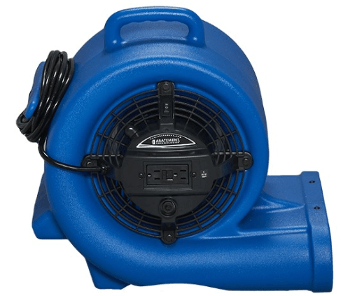 6 Air Mover Brands Recommend 4
