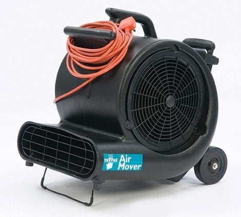 6 Air Mover Brands Recommend 2