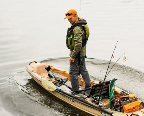 10 Best Fishing in Kayak Skills 2