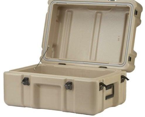 Roto Mold Case 11