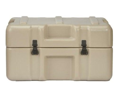 Roto Mold Case 8