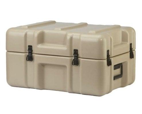 Roto Mold Case 10