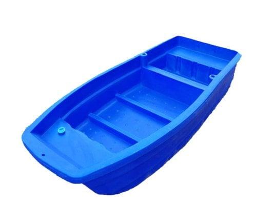 Roto Mold Boat 7