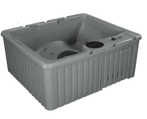 Roto Mold Spas 9