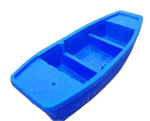 Roto Mold Boat 5