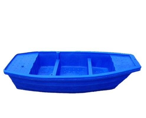 Roto Mold Boat 8
