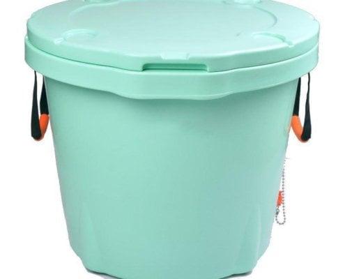 Roto Molded Bucket 11