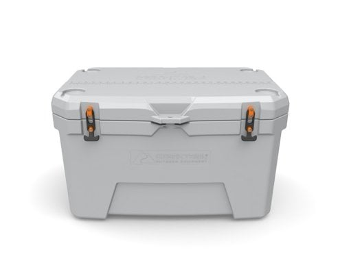 roto molded cooler